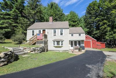 3 Old Mont Vernon Rd, Amherst, NH 03031