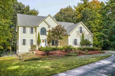 7 Indian Pond Ln, Amherst, NH 03031