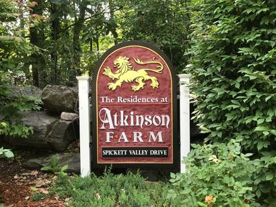 3 Spicket Valley Dr, Atkinson, NH 03811 MLS #72876780 Image 1 of 34