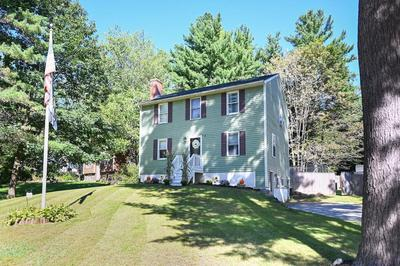 18 Dorothy Dr, Epping, NH 03042
