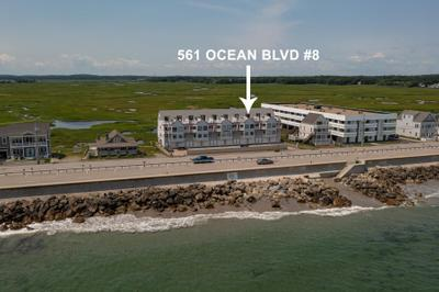 561 Ocean Blvd #8, Hampton, NH 03842