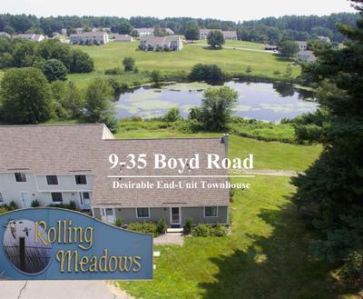 9 Boyd Rd #35, Londonderry, NH 03053