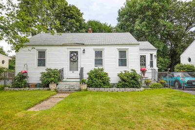 242 Exchange Ave, Manchester, NH 03104