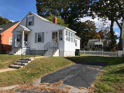 69 Woodbine Ave, Manchester, NH 03109