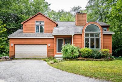 61 Arrowwood Rd, New Boston, NH 03070