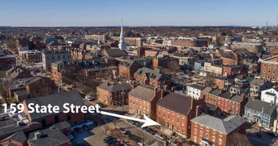 159 State St #1B, Portsmouth, NH 03801