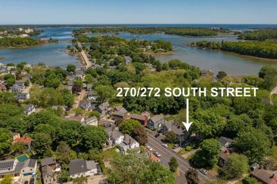 270 South St, Portsmouth, NH 03801