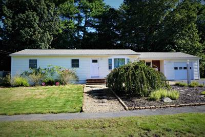 54 Suzanne Dr, Portsmouth, NH 03801