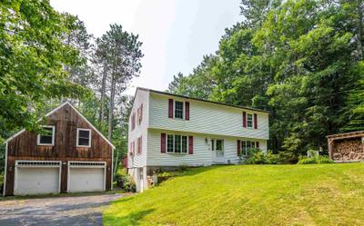 887 Nh Route 119, Rindge, NH 03461