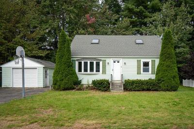 5 Paradise Dr, Rochester, NH 03867