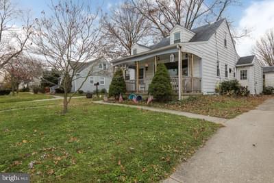 519 Charles Ave, Barrington, NJ 08007
