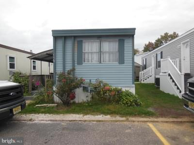 1405 Farrell Ave #327, Cherry Hill, NJ 08002