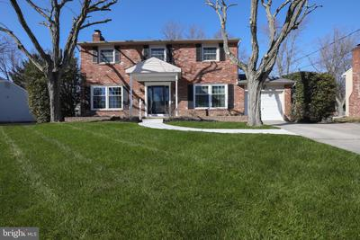 47 Plymouth Dr, Cherry Hill, NJ 08034