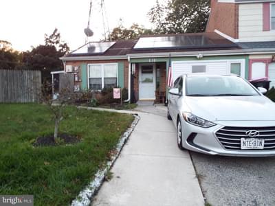 1631 Lawncrest Ln, Clementon, NJ 08021