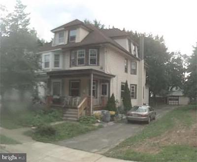 337 Hillcrest Ave, Ewing, NJ 08618