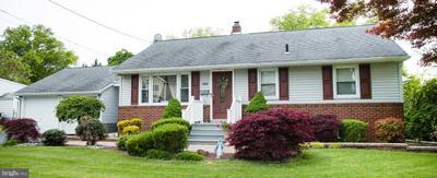 193 Paxson Ave, Hamilton, NJ 08690