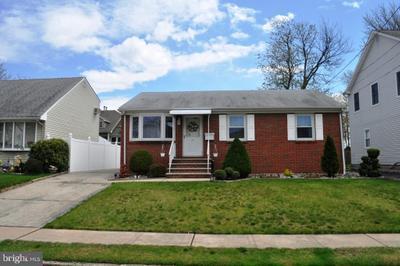 116 Brown Ave Iselin Nj 08830 Mls Njmx121596