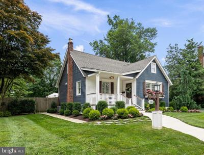 156 W Central Ave, Moorestown, NJ 08057