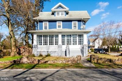 1612 Main St, Port Norris, NJ 08349