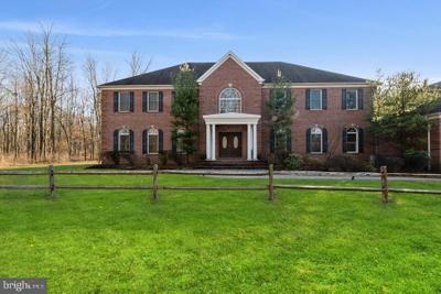 502 Cherry Valley Rd, Princeton, NJ 08540