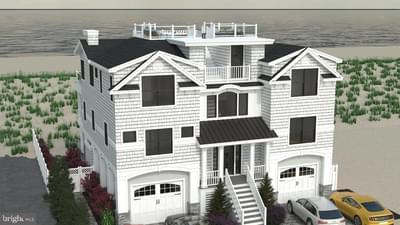 17 N Ocean Ave, Surf City, NJ 08008