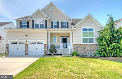 105 Maple Hill Dr, Swedesboro, NJ 08085