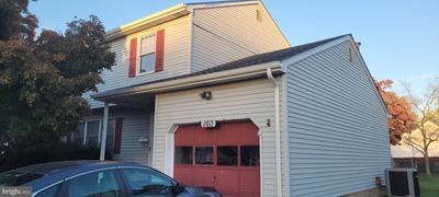 160 Jeremiah Ave, Trenton, NJ 08610