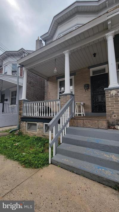 209 Rosemont Ave, Trenton, NJ 08618