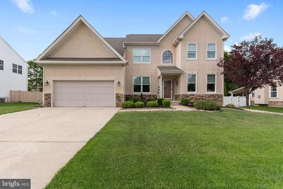 13 Candlewood Rd, Williamstown, NJ 08094