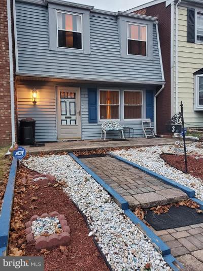 3 Fireside Ct, Willingboro, NJ 08046