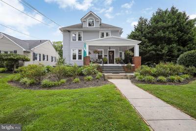 848 Glassboro Rd, Woodbury Heights, NJ 08097