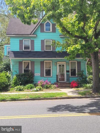 56 N Main St, Woodstown, NJ 08098