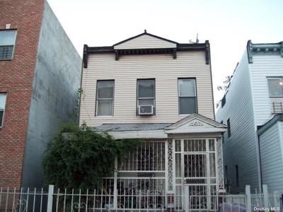 2003 Crotona Ave, Bronx, NY 10457 MLS #3310300 Image 1 of 3