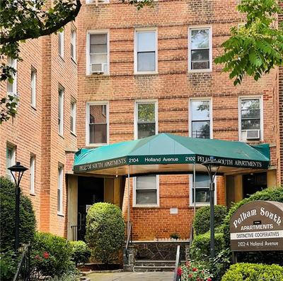 2102 Holland Ave #4A, Bronx, NY 10462