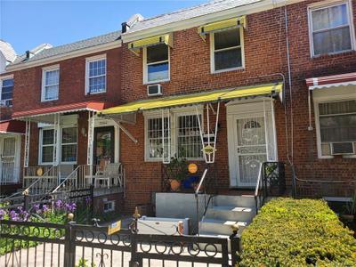 3350 Radcliff Ave, Bronx, NY 10469