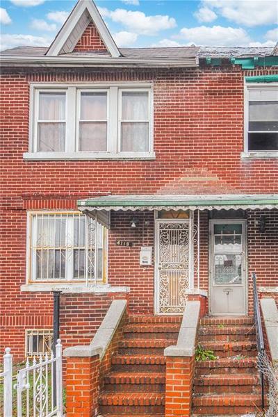 4119 Paulding Ave, Bronx, NY 10466