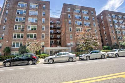 4320 Van Cortlandt Park E #6R, Bronx, NY 10470