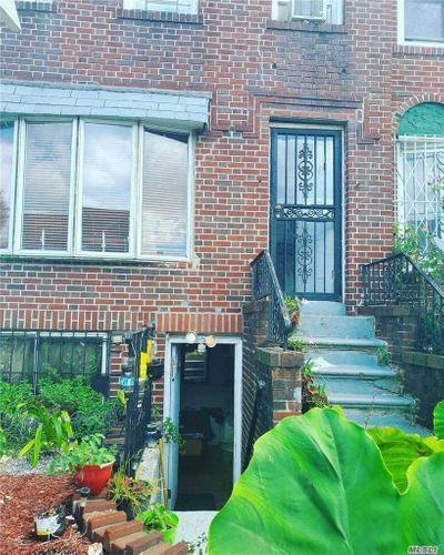 1131 Brooklyn Ave, Brooklyn, NY 11203