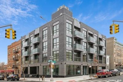 279 Sumpter St #4A, Brooklyn, NY 11233