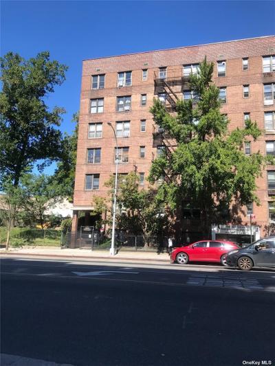 14105 Northern Blvd #7J, Flushing, NY 11354