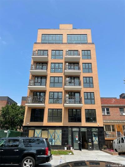 10525 65th Rd #7B, Forest Hills, NY 11375