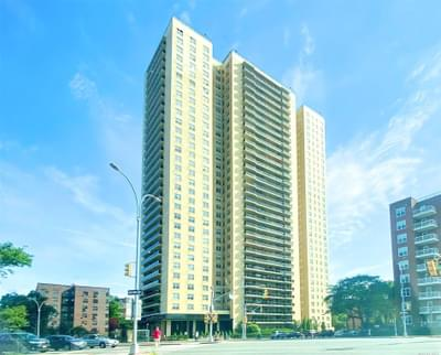 11011 Queens Blvd #5N, Forest Hills, NY 11375