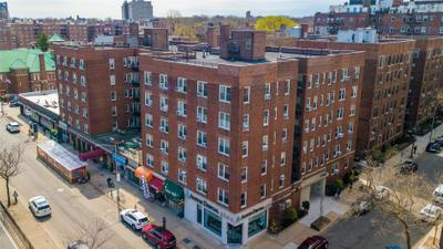 11034 73rd Rd #5J, Forest Hills, NY 11375