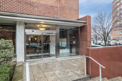 11120 73rd Ave #8C, Forest Hills, NY 11375