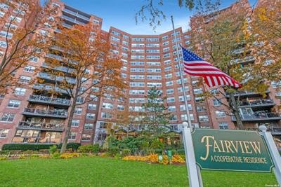 6120 Grand Central Pkwy #A307, Forest Hills, NY 11375