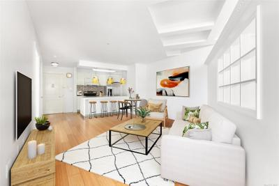 6405 Yellowstone Blvd #120S, Forest Hills, NY 11375