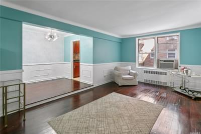 6712 Yellowstone Blvd #D, Forest Hills, NY 11375