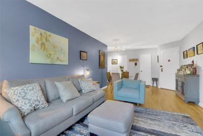 6725 Clyde St #3B, Forest Hills, NY 11375