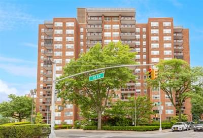 7020 108th St #2C, Forest Hills, NY 11375