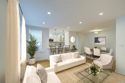 7281 113th St #4D, Forest Hills, NY 11375